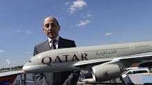 CEO: Qatar Airways may leave Oneworld alliance and is still interested in investing in a US carrier