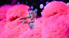 Why Playing Glastonbury Was Such A Big Deal For Katy Perry