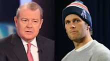 Fox hosts Stuart Varney and Jason Whitlock debate whether people hate the Patriots because they're white