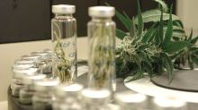Biotech Stock Pops After Cannabis Medicine Outsells Expectations