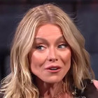 Kelly Ripa Wants Her Daughter To Leave The Damn Nest For Real