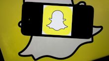 Snapchat Teams Up With Amazon to Offer Image-Based Shopping
