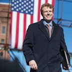 RFK's Grandson Rep. Joe Kennedy III Is Going to Run for the Senate in 2020