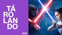 Podcast 'Tá Rolando' #8 fala sobre 'Star Wars' e exposição japonesa