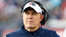 Bill Belichick reveals to Rich Eisen the one NFL rule he would change