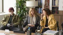 Weinsteins challenge R-rating for transgender drama 3 Generations