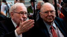 How Charlie Munger pulled Warren Buffett away from 'cigar butt' investing
