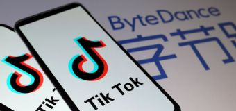 China will not accept U.S. 'theft' of TikTok