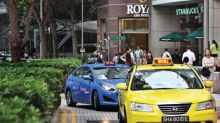 ComfortDelGro started at 'hold' by Maybank with $2.45 target price; says acquisitions are key to re-rating