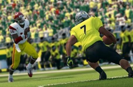 EA and NCAA's appeal rejected in likeness lawsuit