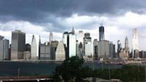 2 tornadoes strike in NYC; no injuries reported
