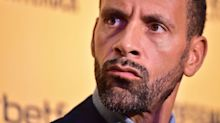 RioFerdinand warned he could die in the ring by fellow footballer-turned boxer