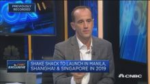 Shake Shack CEO: We want to be in the world's 'great citi...