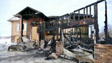 'Homemade' extension cord caused blaze that destroyed family of 15's home: Fire investigator