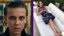 ¿Por qué amamos a Millie Bobby Brown, la joven estrella de Stranger Things?