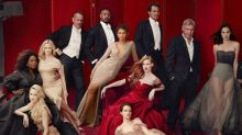 Vanity Fair's Hollywood issue never seems to get diversity right