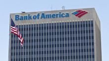 Fee Income to Aid BofA's (BAC) Q4 Earnings Amid Low Rates