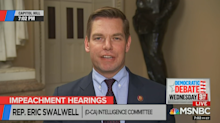 #fartgate trending after congressman appears to rip one during live interview