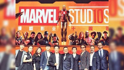 "Marvel China apologises for ""Avengers"" event backlash"
