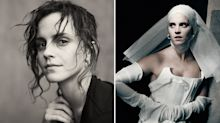 Emma Watson, Claire Foy and Kristen Stewart transform into Shakespeare's Juliet for 2020 Pirelli calendar