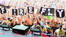 Thanks for watching the Firefly Festival live stream on Yahoo Entertainment