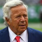 Robert Kraft files motion to prevent release of Florida spa videos