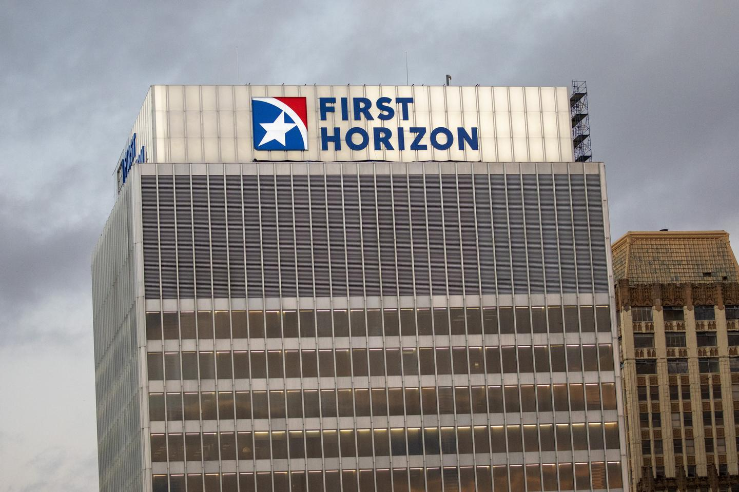 News post image: First Horizon sees staff reduction of almost 1,000 over past two years
