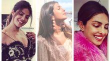 Priyanka Chopra turns fashionista in Paris. See pics
