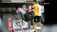 Dynamo Dresden: Klub fordert Zweitliga-Aufstockung wegen Corona-Pause