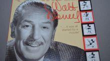 Walt Disney: How Entertainment Became an Empire