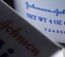 Johnson & Johnson beats revenue, profit projections for 2Q