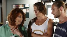Home and Away reveals Irene secret and more Aussie goss