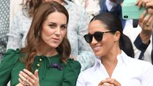 Kate Middleton 'feels sorry' for Meghan Markle amid struggle with media: report