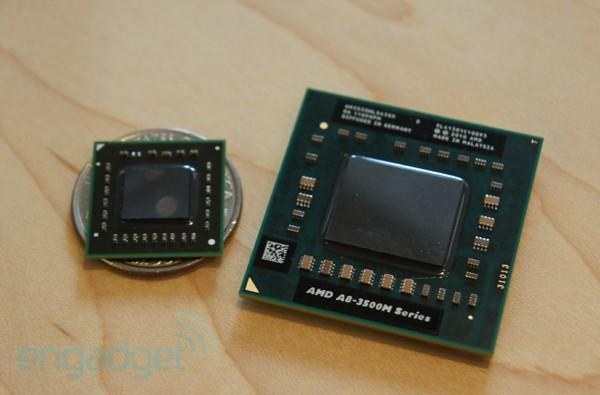 AMD A4-3300 and A4-3400 APUs ready to ship, take on Intel for your budget PC dollar