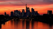 Euro zone business growth ground to a halt in September - PMI