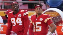 Kansas City Chiefs suffer first loss while Pittsburgh Steelers march on