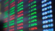US STOCKS-Wall Street climbs at end of turbulent week