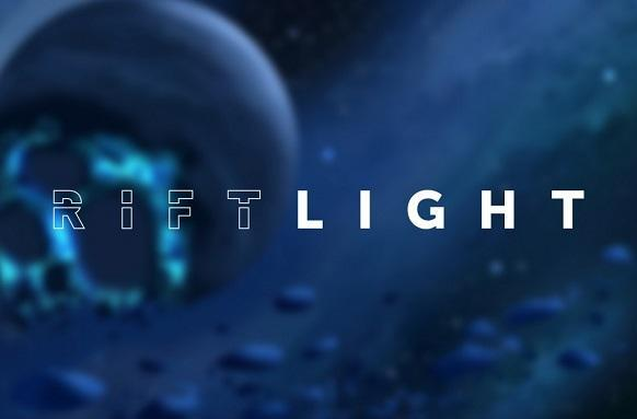 Rust dev's next game is arcade shooter Riftlight