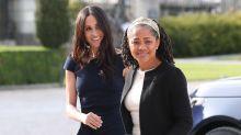 Meghan Markle's mum Doria has a sweet nickname for the Duchess