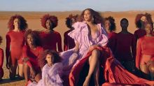 Surprise! Beyoncé's Daughter Blue Ivy Makes a Cameo in Her New 'Spirit' Music Video