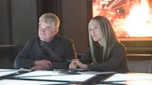 "'Mockingjay' Director on Philip Seymour Hoffman's Role: We Won't ""Fake a Performance"""