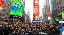 XP dispara na bolsa dos EUA, mas manterá foco no Brasil, diz CEO