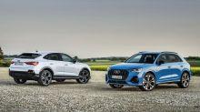 Audi Q3 et Q3 Sportback (2020) : désormais hybrides rechargeables