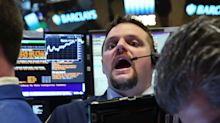 Wall Street has NOT shifted from a 'buy the dip' to a 'sell the rally' mentality: NYSE trader