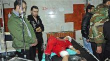 Siria: Mueren mujeres y niños en ataques en Día de la Madre