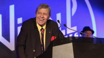 Comedy icon Jerry Lewis dies at 91