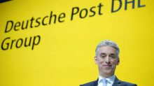 Deutsche Post plays down impact of trade tensions on its business