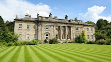 Book It: Four British manor house hotels for a grand escape to the countryside