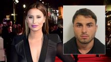 Police hunt Ferne McCann's boyfriend following acid attack in London club