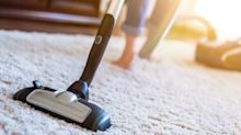 Thousands praise this Vax cleaner for making their carpets look as good as new